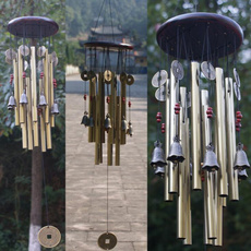 Wood, hangingornament, Gifts, multitube