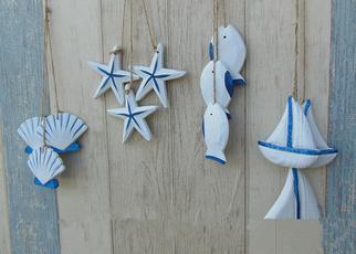 starfish, fish, decoration, Home Decoration