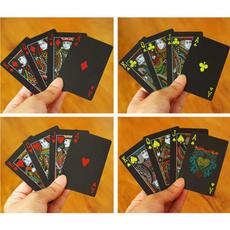 Card, Poker, Pvc, Waterproof