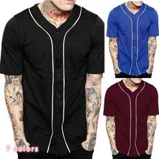 Мода, Shirt, plain, button
