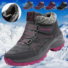 Outdoor, Womens Shoes, Waterproof, Boots