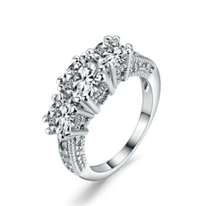 Jewelry, Wedding Accessories, loversring, Simple