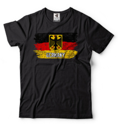 Mode, Shirt, germanyworldcuptshirt, germanysoccerjersey