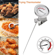 Steel, cookingthermometer, Stainless Steel, Meat