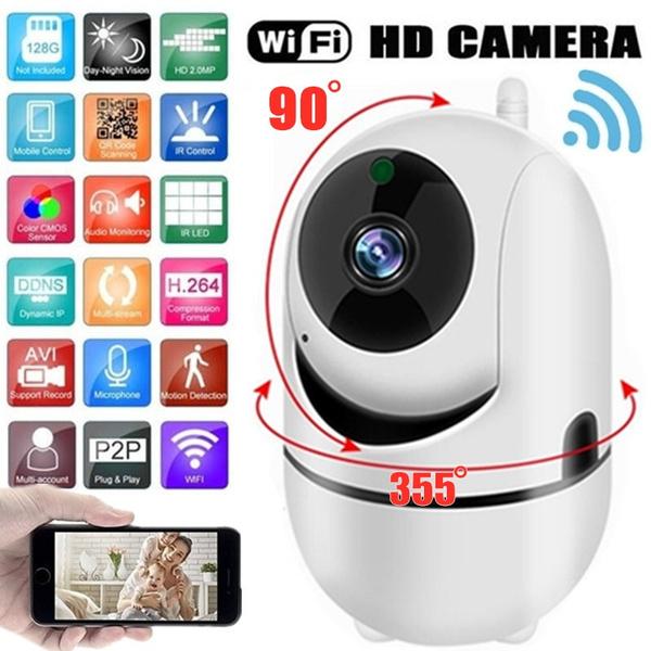 Mini, ipwirelesscamera, wirelessipcamera, homecctvcamera
