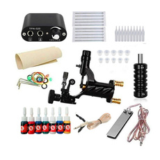 tattoo, Tattoo Supplies, Mini, Tattoo sticker