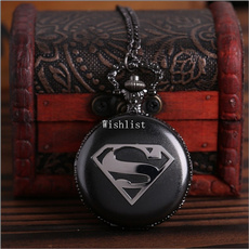 quartz, Superman, Jewelry, Watch