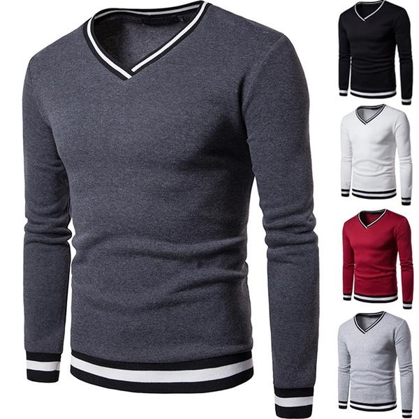 Polyester, polyestermenssweatshirt, Plain class, Sleeve