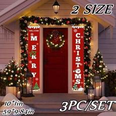 welcomedoorsign, doorcouplet, Door, Christmas