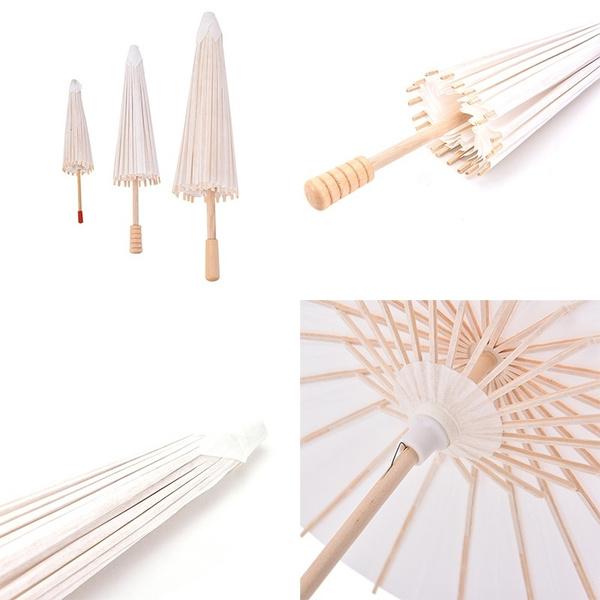 craftdecoration, Umbrella, Chinese, diyapply