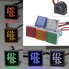 ledlampindicator, frequencymeter, led, currentfrequencymeter