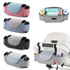 Capacity, mummybag, hangingbag, babysupplie