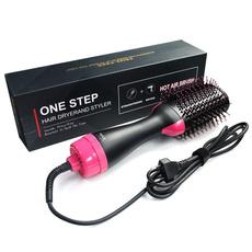 Tenazas para cabello, Hair Dryers, Electric Hair Comb, Belleza