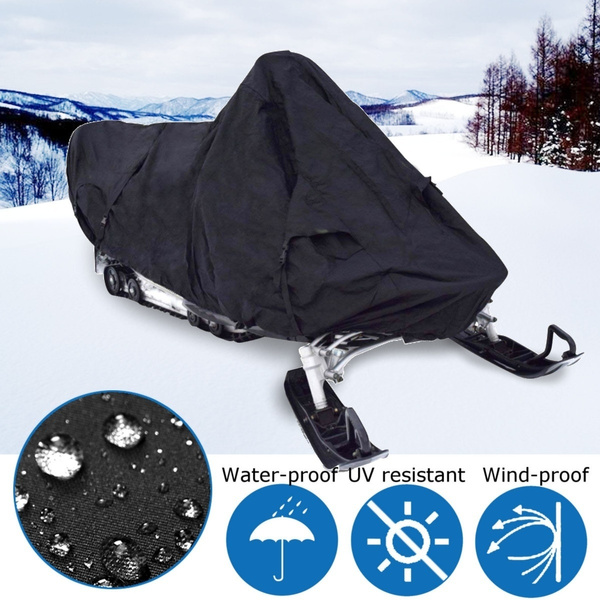 outdoorcampingaccessorie, Outdoor, snowmobilecover, trailerablecover