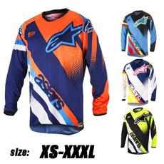 mensportswear, longsleevecyclingjersey, mountainbikejersey, Sleeve