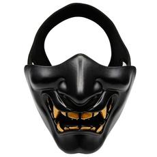 Demon, Cosplay, Halloween Costume, Masks