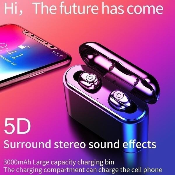 Headset, iphone 5, earbudsheadset, twswirelessearbud