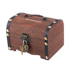 Storage Box, case, Storage, vintagetreasurestoragebox