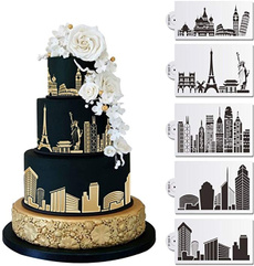 cakesprayflowermold, stencil, fondantmold, sprayflowermold