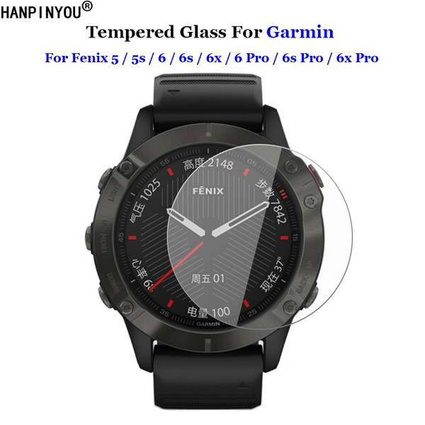 screenguard, garminfenix6proprotector, screenshield, Watch