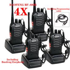 Flashlight, communicationequipment, walkietalkieradio, Earphone