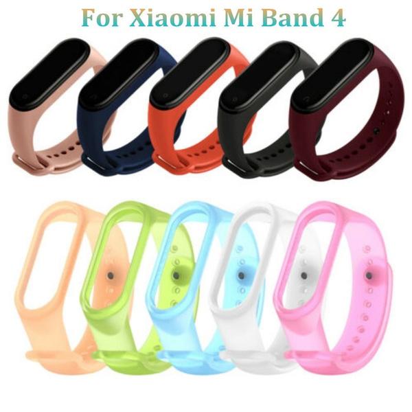 watchbandstrap, xiaomimiband4, wriststrapband, Wristbands