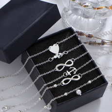 Sterling, Heart, Jewelry, Gifts