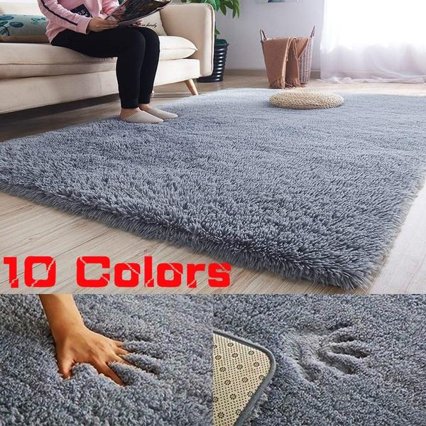 SoftFloor Mats, Bathroom, bedroomcarpet, softfluffyrug