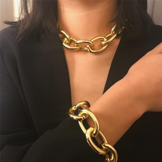 restoringancientway, Jewelry, Exaggeration, Simplicity