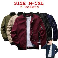 Casual Jackets, Fashion, Spring/Autumn, fashion jacket