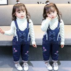 kids clothes, Winter, fashionjean, Denim