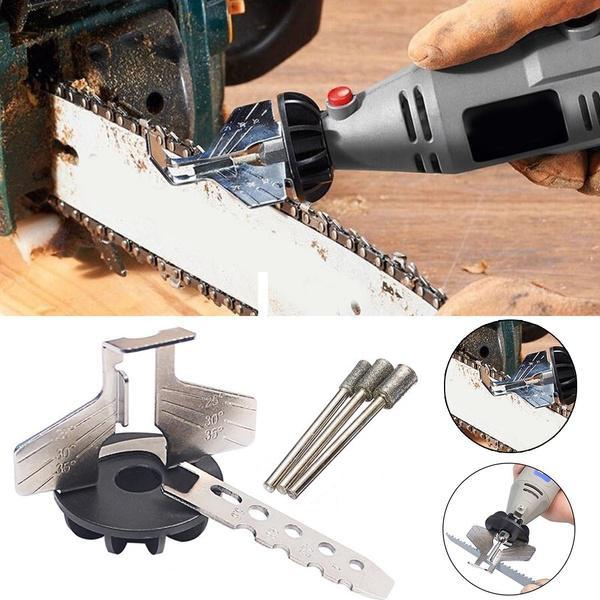 grindingchaintool, Electric, Chain, grindingtool