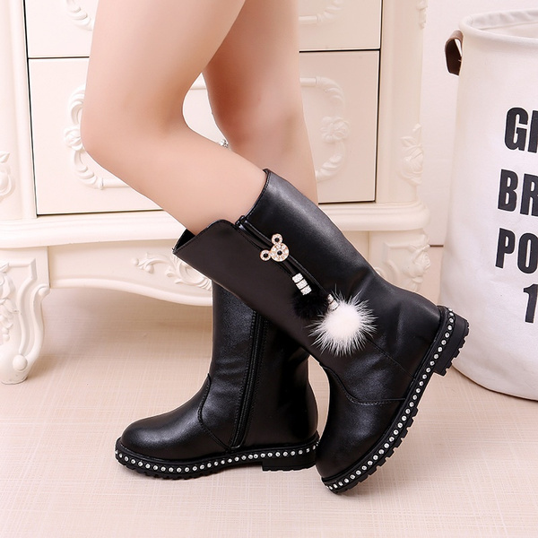 Outdoor, cottonboot, princessshoe, winter fashion