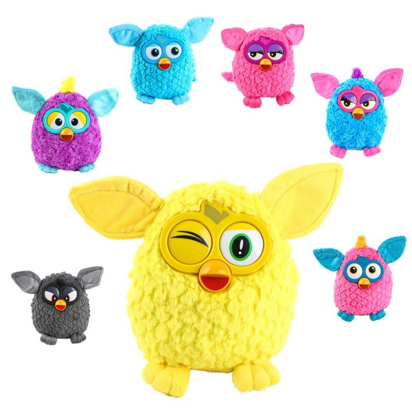 Owl, Toy, Christmas, Gifts