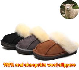 Home & Kitchen, Fashion, fur, warmslipper