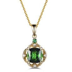 18 k, DIAMOND, Joyería de pavo reales, Gifts