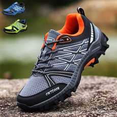 casual shoes, hiking shoes, hikingboot, Men