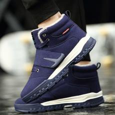 furshoe, Sneakers, Outdoor, Winter