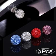 pneumaticvalve, Bling, valvecorecap, Jewelry