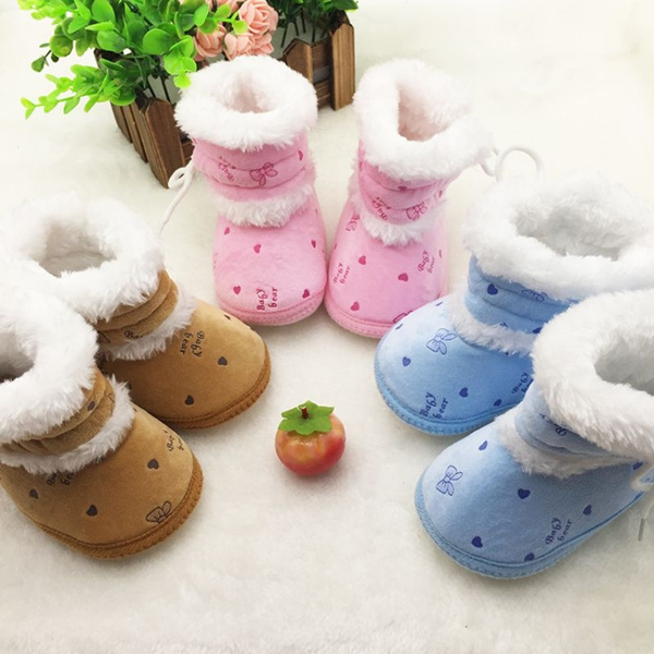 Slippers, cribshoe, Baby Shoes, Winter