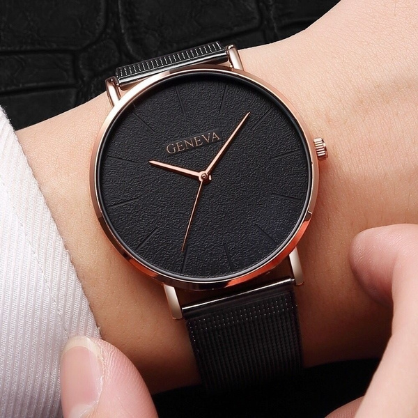 Fashion, business watch, Classics, simplewatche