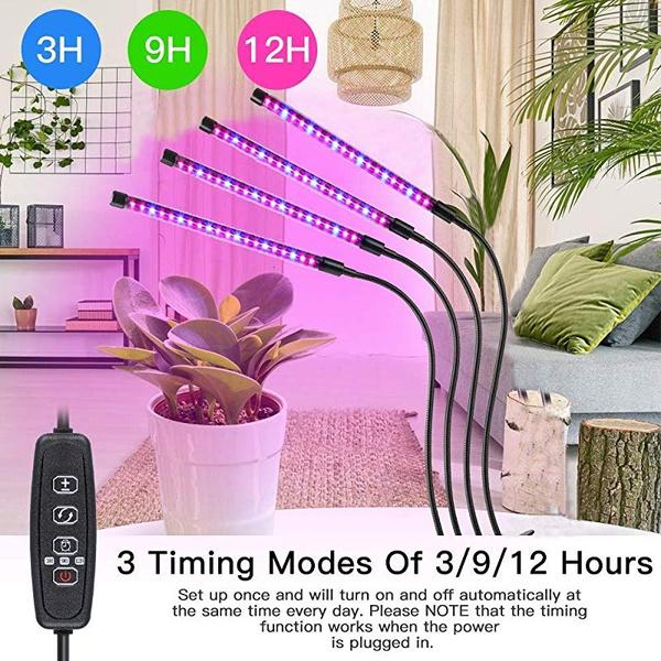 growinglight, Plants, plantslight, Indoor