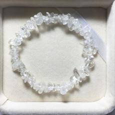 Crystal Bracelet, Stone, quartz, Jewelry