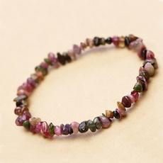 Crystal Bracelet, crystalhealing, quartz, Jewelry