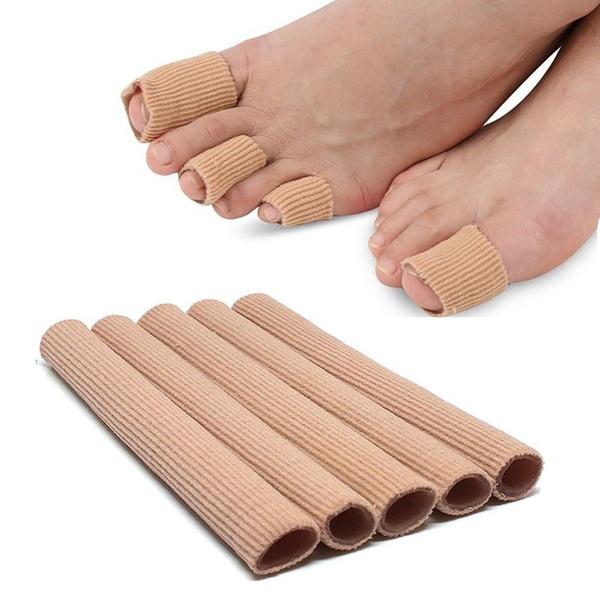 Fabric, toepainrelief, footskincareprotectortool, Practical