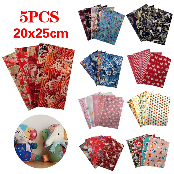 Cotton fabric, patchworkfabric, Sewing, Handmade