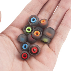 siliconeearbud, Earphone, Silicone, Replacement Parts