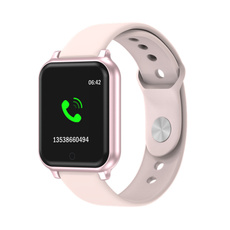 smartband, Corazón, applewatch, Apple