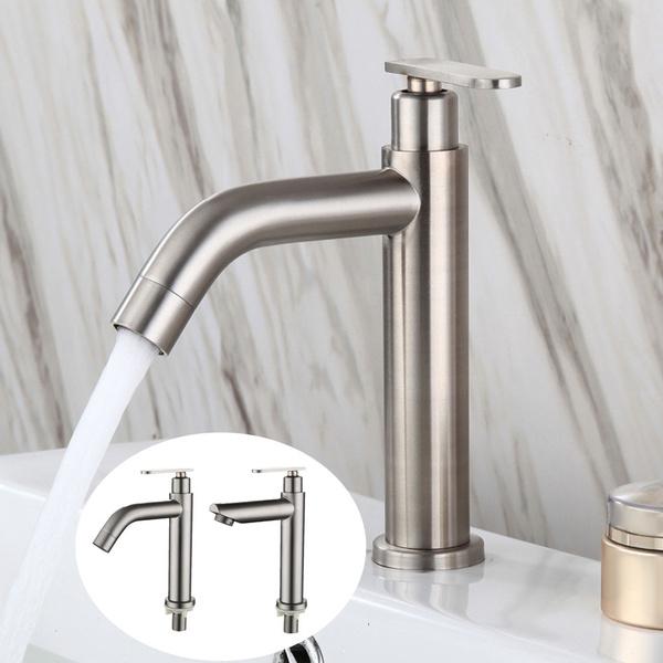 bathroomfaucet, Steel, Faucets, sinktap
