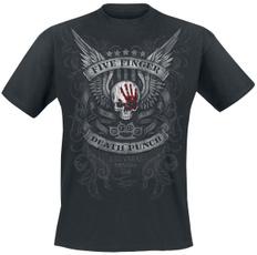 rockband, Cotton T Shirt, onecktshirt, 2019tour